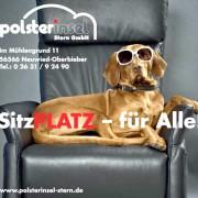Facebook Fanpage und Betreuung bei der Polsterinsel Stern in Neuwied