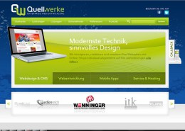 Quellwerke GmbH