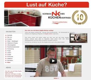 Aktuelle News: hier zum Hauptlieferanten Brigitte Küchen