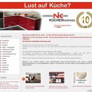 NIK - Das Küchenstudio für Rostock und Umgebung - Betreuung