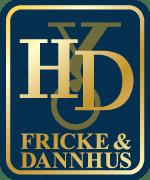 Fricke & Dannhus Logo