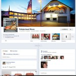 Social Media Kampagne in Facebook
