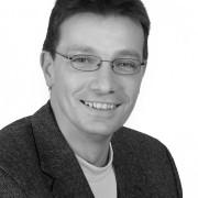 Thomas Bunte Portrait