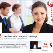 medienreich omputertrainings Facebook