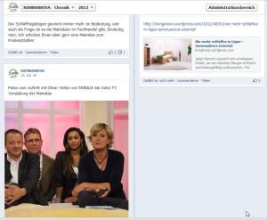 SomnusNova Facebook Fanpage