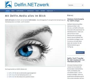 Delfin.NETzwerk Startseite