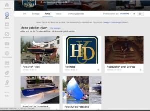 Fricke & Dannhus HD-Yachtbau – Google+Bildgalerien