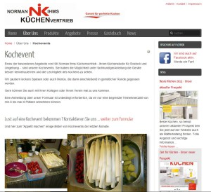 NIK - Website