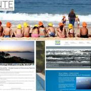 Website Ferienwohnungen