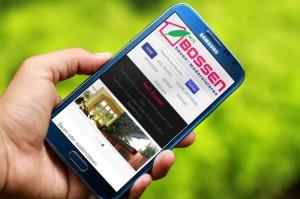 Axel Bossen Website - Der Ideenfinder