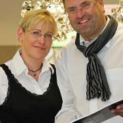 Sandra & Norman Ihms
