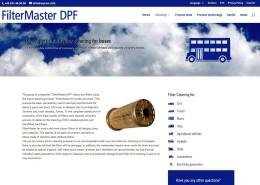 FilterMaster wechsel in andere Sprachvariante mit einem Klick- hier englisch