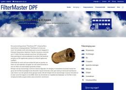 FilterMaster wechsel in andere Sprachvariante mit einem Klick- hier niedlerändisch