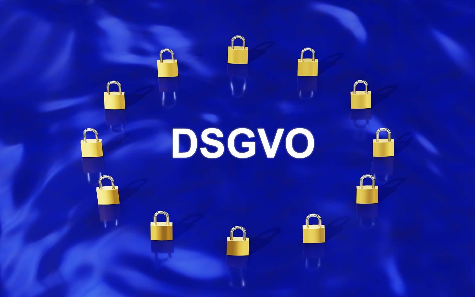 Dsgvo Datenschutz Grundverordnung Teil 1 Basisinfo Erläuterungen